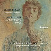 Debussy & Caplet: Chamber Works by Various Artists