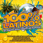 100% Latinos de Various Artists