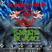 Naco Es Chido - La Verdadera Historia de Botellita de Jerez- von Various Artists
