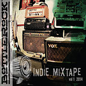 Bottlerock Indie Mixtape, Vol. 1: 2014 by Various Artists