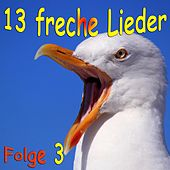 13 freche Lieder Folge 3 by Various Artists