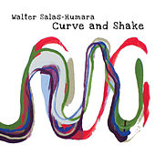 Curve and Shake by Walter Salas-Humara