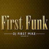 First Funk, Vol. 1 de Various Artists