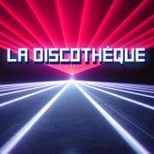 La discothèque von Pierre Henry