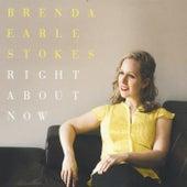 Right About Now de Brenda Earle Stokes