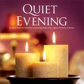 Quiet Evening by Jeff Victor