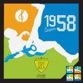 Show de Bola 1958 by German Garcia