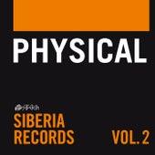 Siberia Physical Vol. 2 di Various Artists