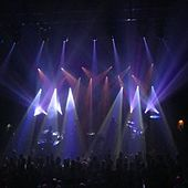 03-14-07 - The Boulder Theater - Boulder, CO by STS9 (Sound Tribe Sector 9)