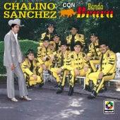 Chalino Sanchez Con Banda Brava de Chalino Sanchez