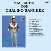 Mas Exitos Con - Chalino Sanchez de Chalino Sanchez