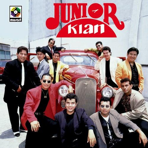 Junior Klan by Junior Klan