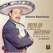 Boleros Rancheros by Emilio Galvez