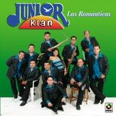 Las Romanticas - Junior Klan de Junior Klan