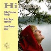 Hiljaa by Raita Karpo