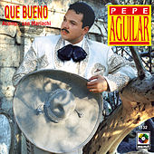 Qué Bueno de Pepe Aguilar