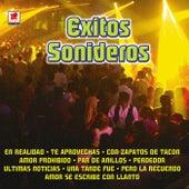 Exitos Sonideros by Exitos Sonideros