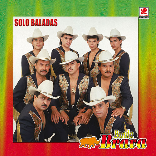Solo Baladas by Sueño Norteño