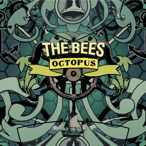 Octopus by A Band of Bees