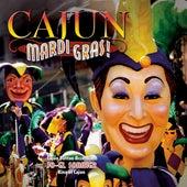 Cajun Mardi Gras by Jo-el Sonnier