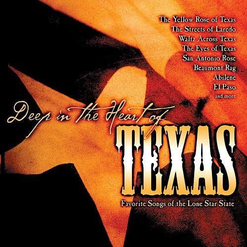 Deep In The Heart Of Texas by Craig Duncan