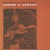 400 Years of Folk Music by Bill Crofut