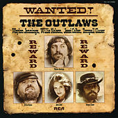 Wanted! The Outlaws de Waylon Jennings