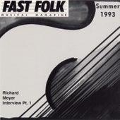 Fast Folk Musical Magazine (Vol, 7, No. 5) Summer 1993 de Various Artists