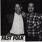 Fast Folk Musical Magazine (Vol. 6, No. 8) Keep on Keepin' On by Various Artists