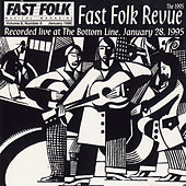 Fast Folk Musical Magazine (Vol. 8, No. 6) 1995 Fast Folk Revue-Live at the Bottom Line by Various Artists