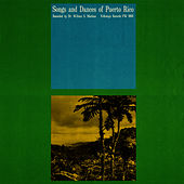 Songs and Dances of Puerto Rico by Unspecified