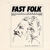 Fast Folk Musical Magazine (Vol. 1, No. 1) by Various Artists