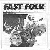 Fast Folk Musical Magazine (Vol. 6, No. 5) by Various Artists
