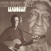 Pete Seeger Sings Lead Belly by Pete Seeger