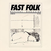 Fast Folk Musical Magazine (Vol. 1, No. 9) by Various Artists