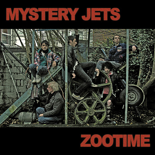 Zootime by Mystery Jets