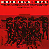 Mariachi Aguilas de Chapala by Unspecified