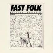 Fast Folk Musical Magazine (Vol. 1, No. 10) de Various Artists