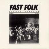 Fast Folk Musical Magazine (Vol. 2, No. 8) de Various Artists