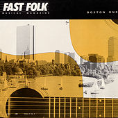 Fast Folk Musical Magazine (Vol. 3, No. 4) Boston One de Various Artists