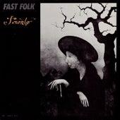 Fast Folk Musical Magazine (Vol. 4, No. 8) Toronto by Various Artists