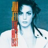 The Hit List by Joan Jett & The Blackhearts