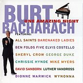 One Amazing Night by Burt Bacharach