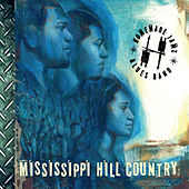 Mississippi Hill Country by The Homemade Jamz Blues Band