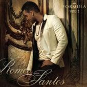 Fórmula, Vol. 2: Track by Track de Romeo Santos