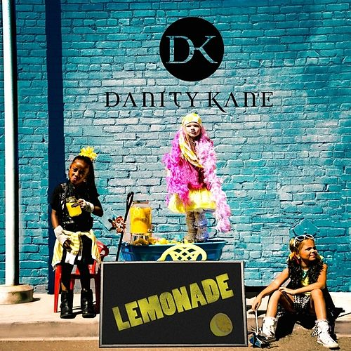 Lemonade (feat. Tyga) - Single by Danity Kane