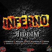 Inferno Riddim by Various Artists