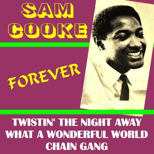 Sam Cooke Forever by Sam Cooke