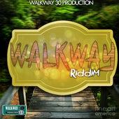 Walkway Rhythm von Various Artists