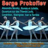 Sergei Prokofiev: Major Works by Various Artists